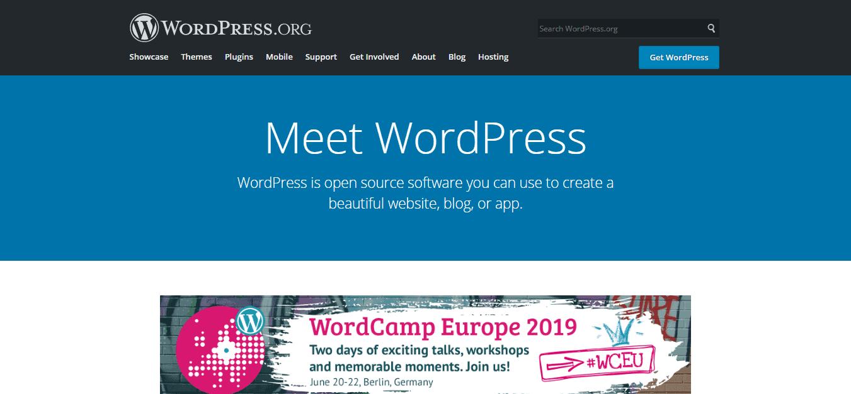 wordpressorg snapshot