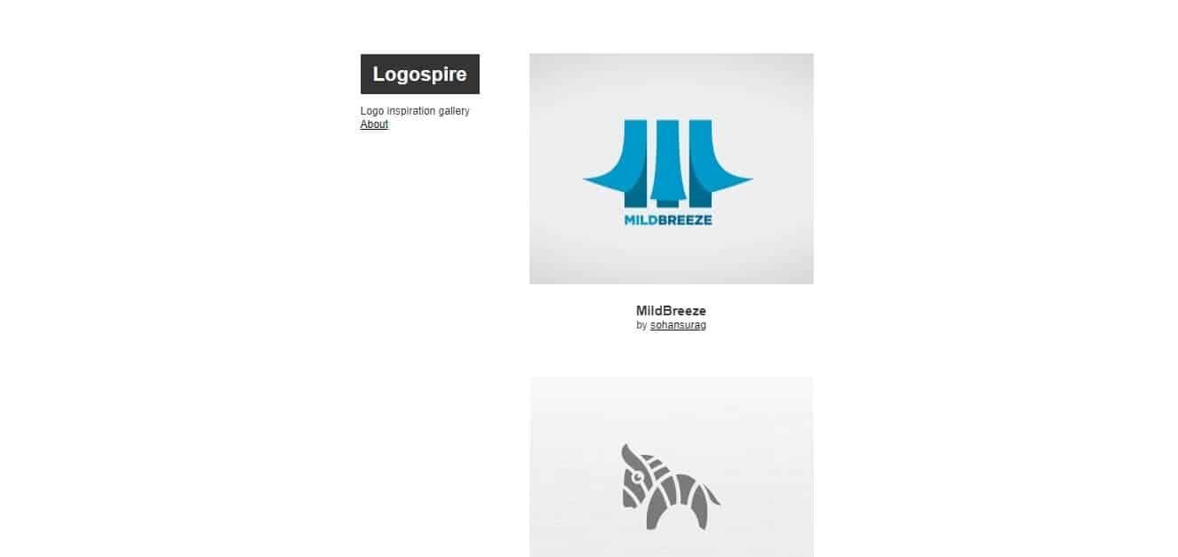 logo animation logospire
