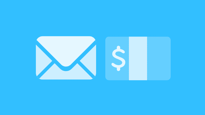 earn money by sending emails free